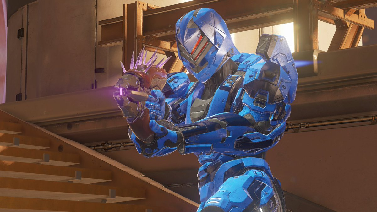 Capture the Flag, Strongholds, Oddball, and Slayer all return with a limited run of the Core Play playlist. Grab a friend and hop into the quintessential Halo 5 experience today!