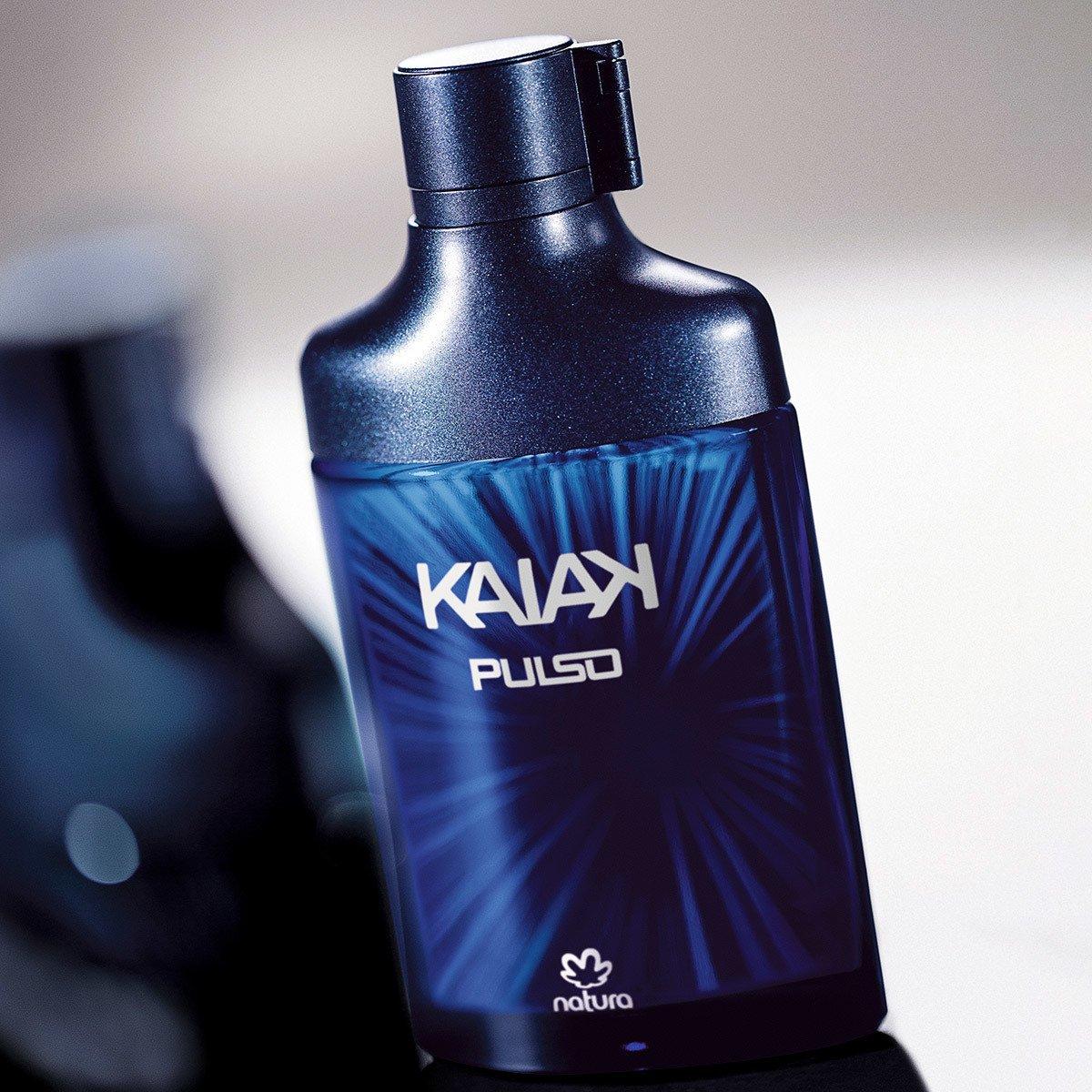 Desodorante Colônia Kaiak Pulso Masculino!  #natura #kaiakpulso #masculino #perfumaria #casadeperfumariadobrasil #estelaciervofranqueadanaturapic.twitter.com/Xx9ZCfdgZO