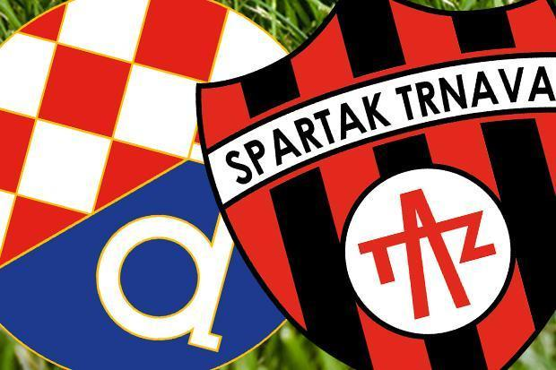 Dinamo Zagreb 1-0 Spartak Trnava LIVE SCORE: Latest updates and commentary for the Europa League clash Photo