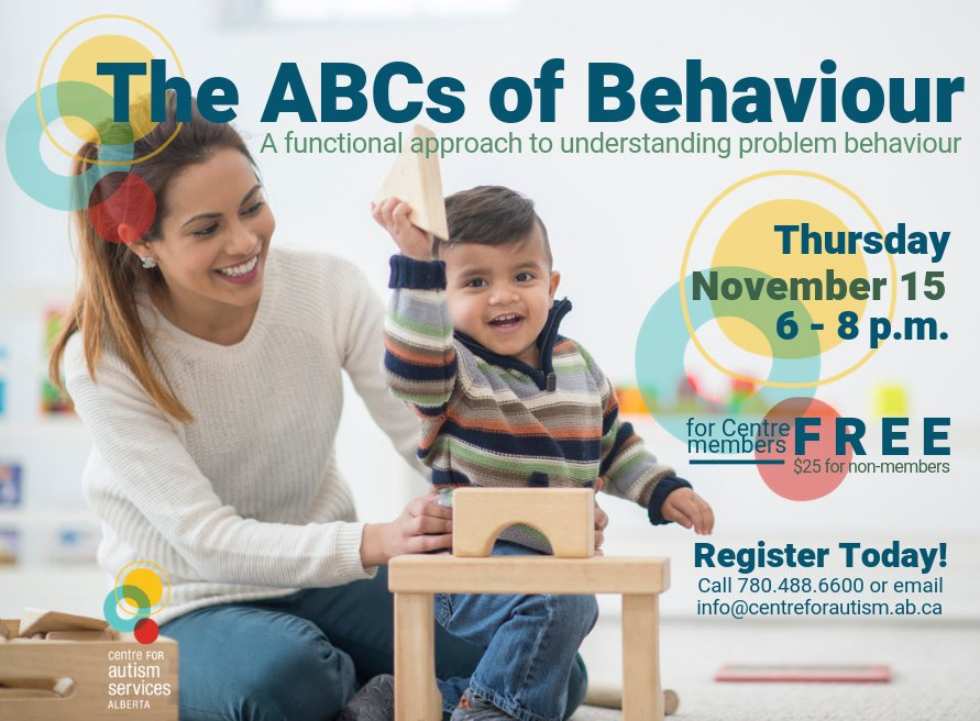 Centre for Autism Services AB on Twitter: