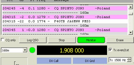 Heard JA6MWW on #160m #FT8 calling a French station -:) 1st