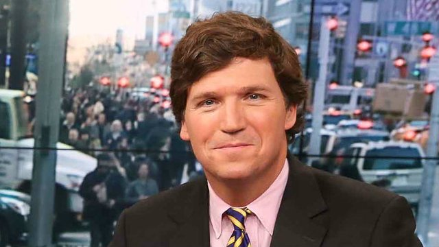 Police investigating protest at Tucker Carlson's home as possible hate crime https://t.co/Fgrlww0uAn