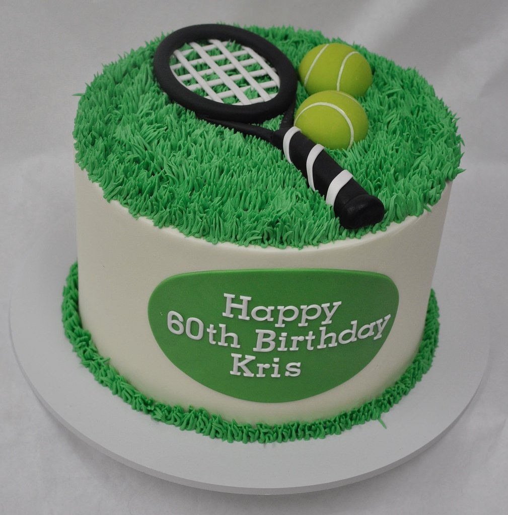 Sovereign Sports On Twitter Tennis Court Birthday Cake Inspiration