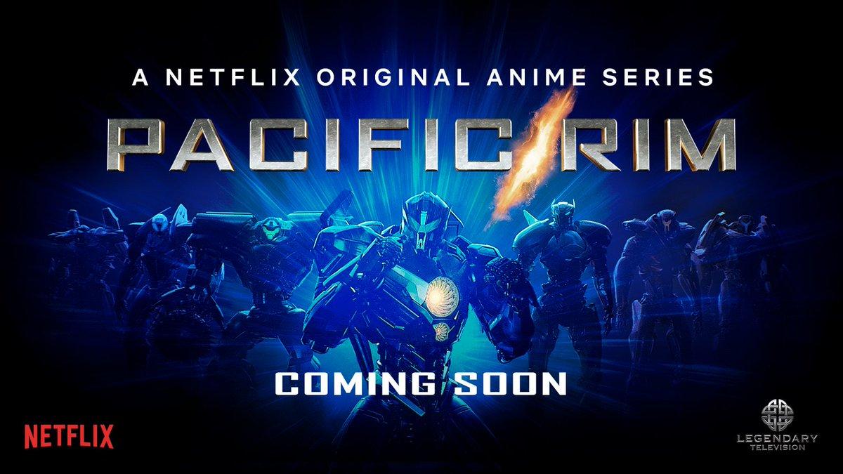 DrgoFGfU8AA TD6 5 νέα anime που έρχονται στο Netflix!   Geekdom Cinema/TV