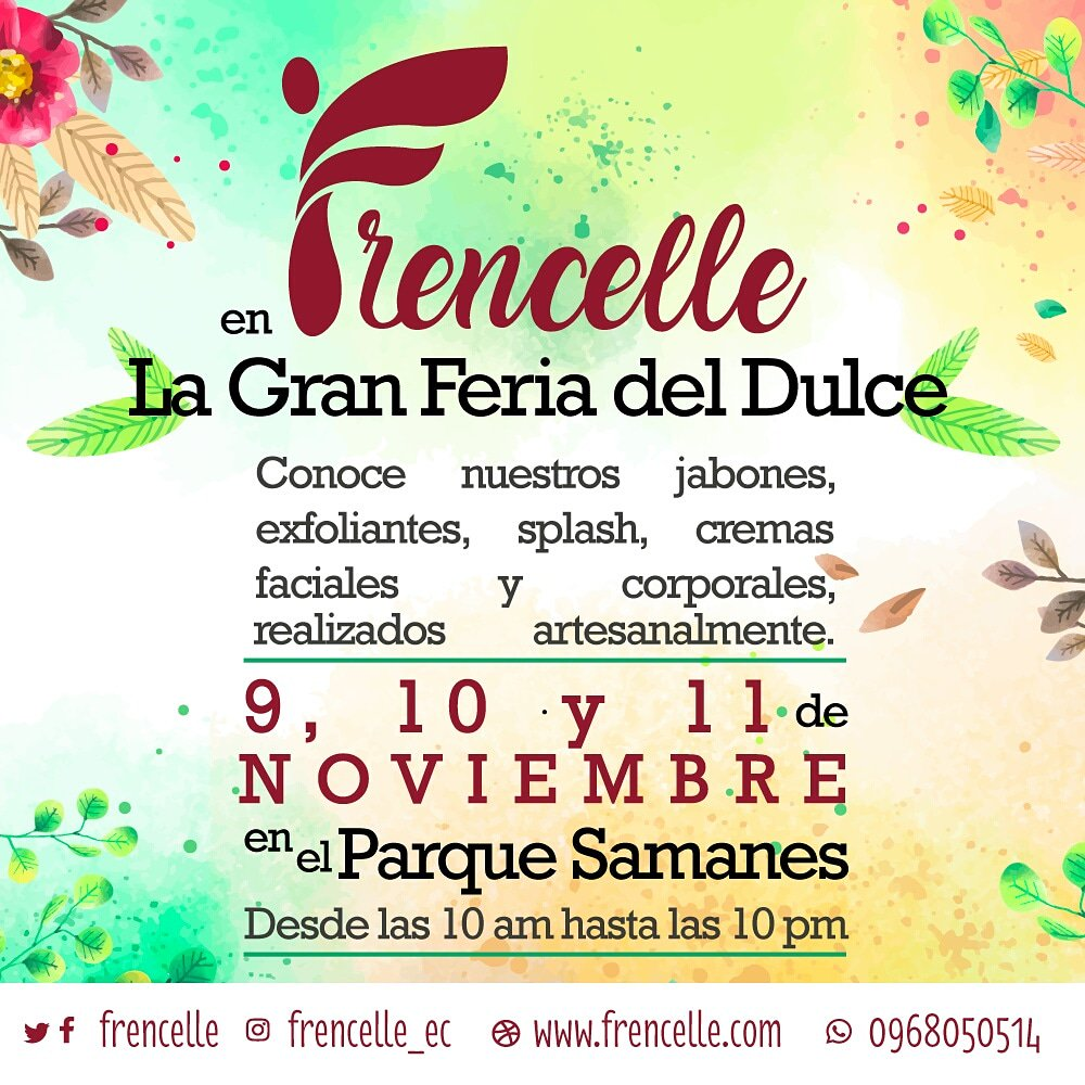 Frencelle's photo on Dulce