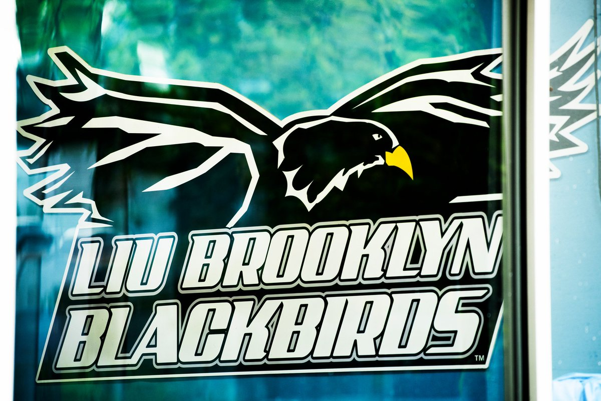 Get ready to cheer on #BlackbirdNation all day tomorrow! Women's swim, bowling, basketball, and volleyball all have games along with men's basketball and soccer. 🐦💥#WeAreLIUBrooklyn #LIUBrooklyn