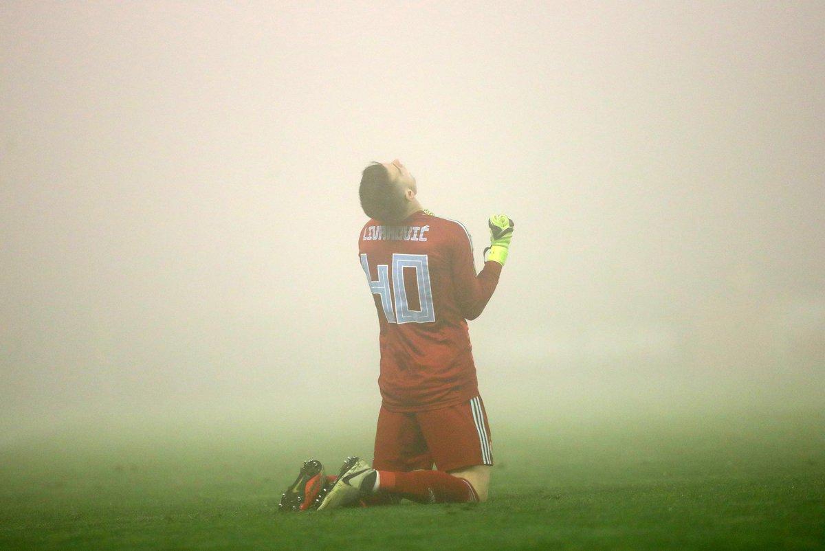 ЛЕ. Группы A-F. Травматичная ничья Арсенала, первый японский хет-трик, Сергей Бойко - в тумане - изображение 5