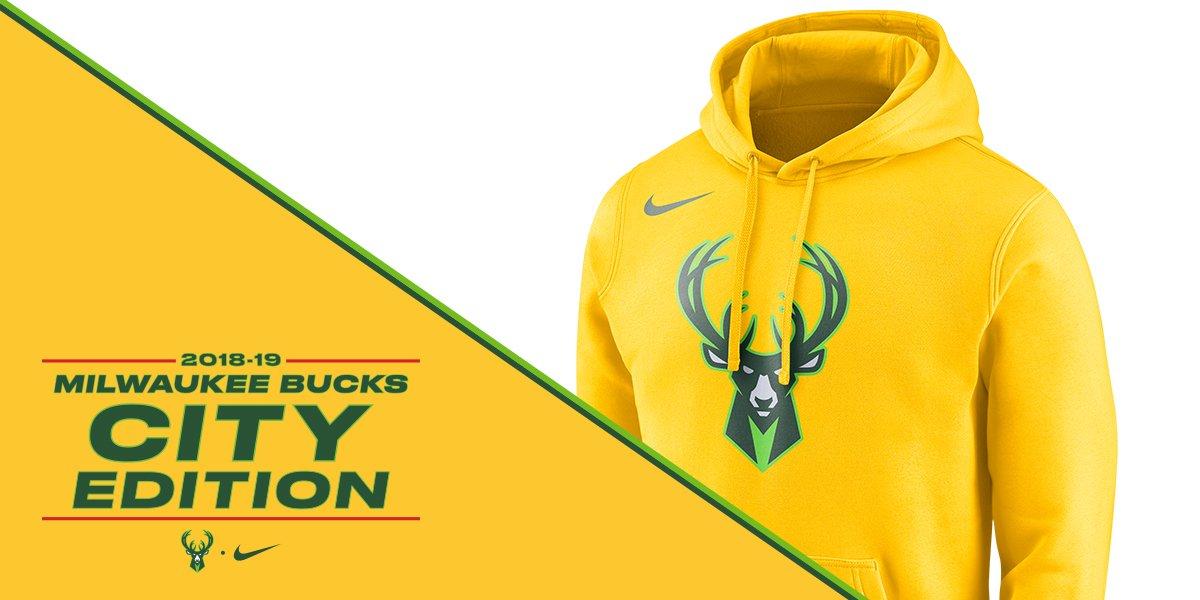 outlet store 37bce 29030 Milwaukee Bucks on Twitter: