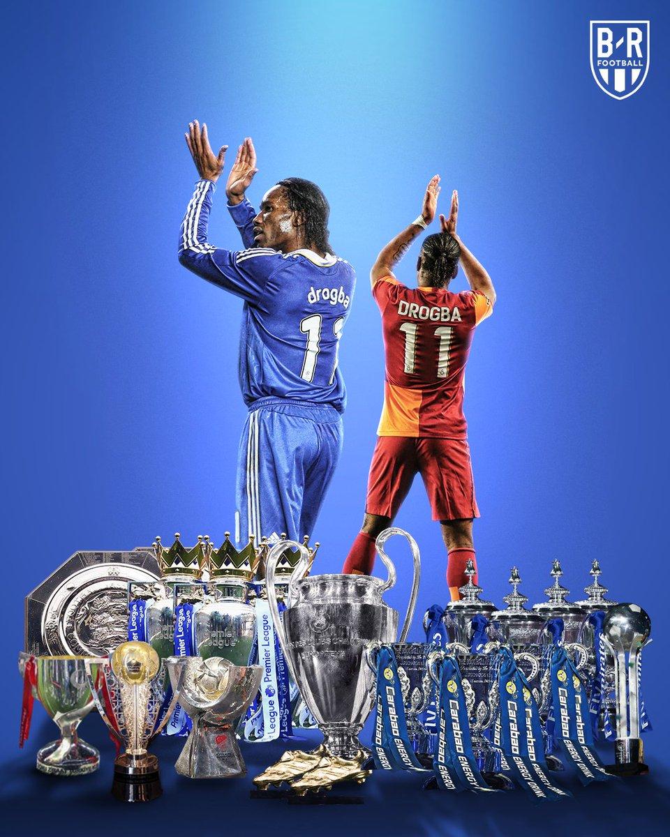 1x Champions League 4x Premier League 4x Fa Cup 3x League Cup 2x
