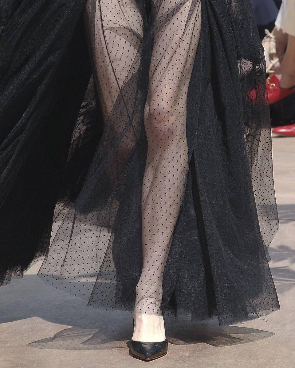 fashion design : Christian Dior Fall 2017 Couture