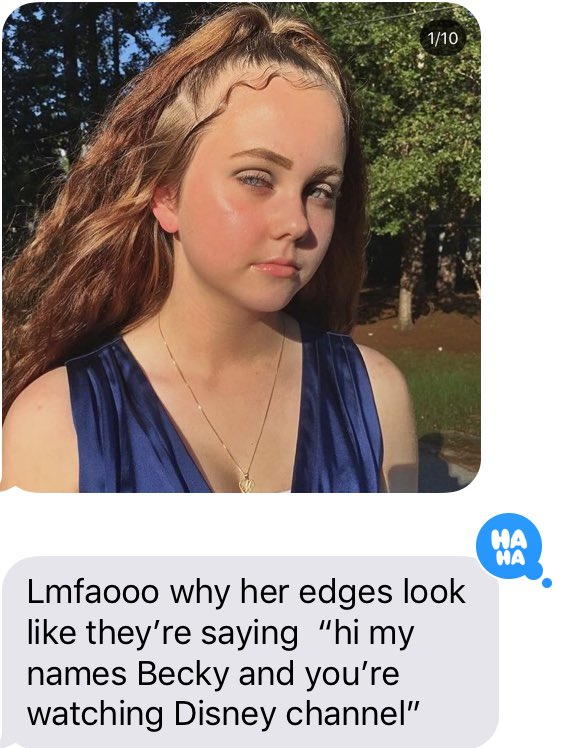 Why are my friends like this😂😭