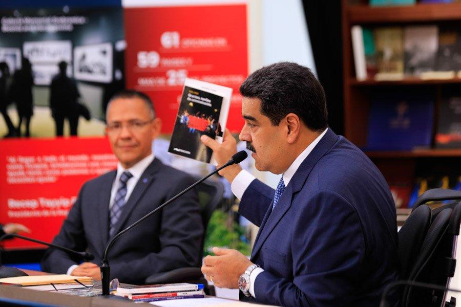 Dictadura de Nicolas Maduro - Página 16 DrhJAMXWoAADzcC