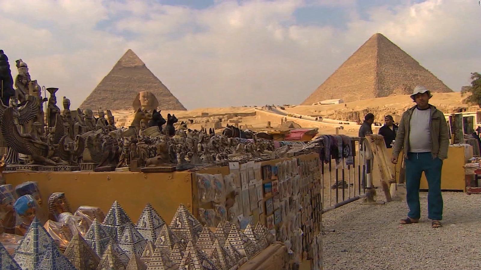 Este hallazgo podría dar claves sobre la construcción de las pirámides de Guiza, en Egipto https://t.co/DLQLe3AGG5 https://t.co/3V03nw3pwc