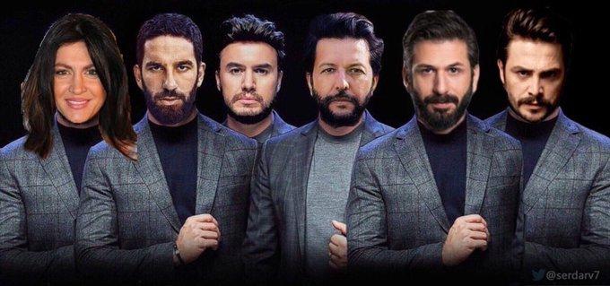 """Ülkedeki boşlar dolardan hızlı yükseliyor aq """"Boşlar klübüne hoşgeldin Tuğba Ekinci"""" Photo"""