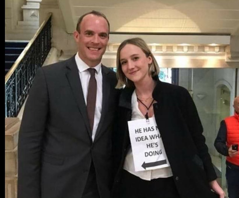 Nathan Harmer #GTTO's photo on #DominicRaabRealisations