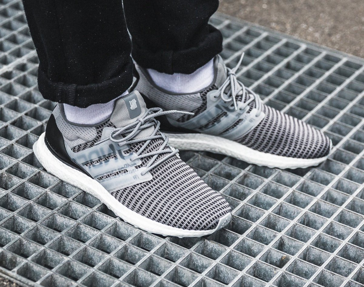 ac79582896048 Sizes selling out Undefeated x adidas Ultra Boost FD http   bit.ly 2De5F0T  AL http   bit.ly 2PLiQwU BN http   bit.ly 2T2f5lw AF http   bit.ly 2PLFyop  ...