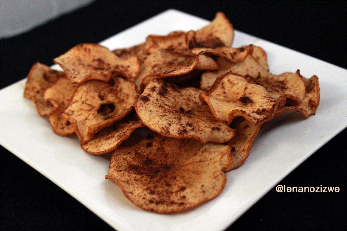 My favorite new homemade snack. #foodie https://t.co/GLiZ7GPdBY