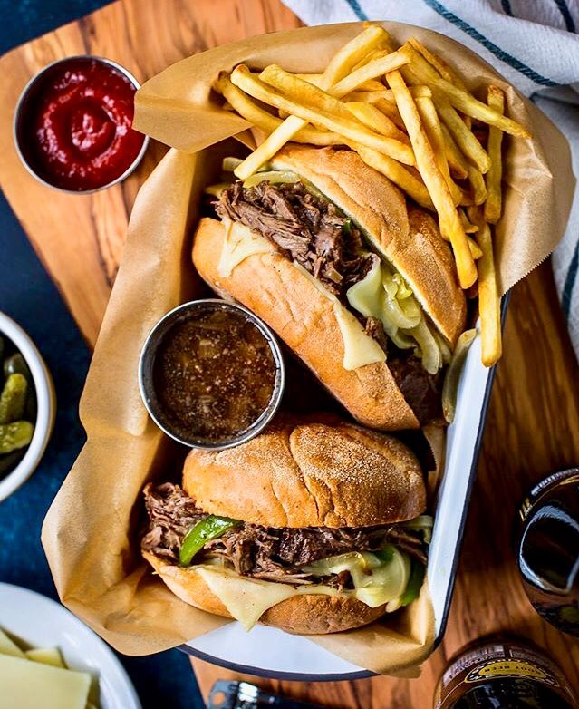 @TheFoodOverload: Philly Cheesesteak Sandwiches #Food #FoodPorn #Photography https://t.co/Upg1XrwapN