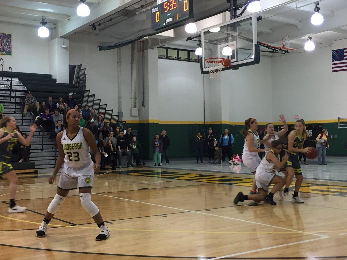 Girls basketball looking toward a strong season! #GreenandGold