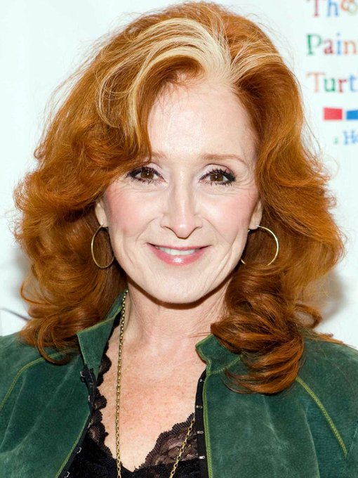 HAPPY 69th BIRTHDAY to BONNIE RAITT!!  American blues singer-songwriter, musician, and activist.