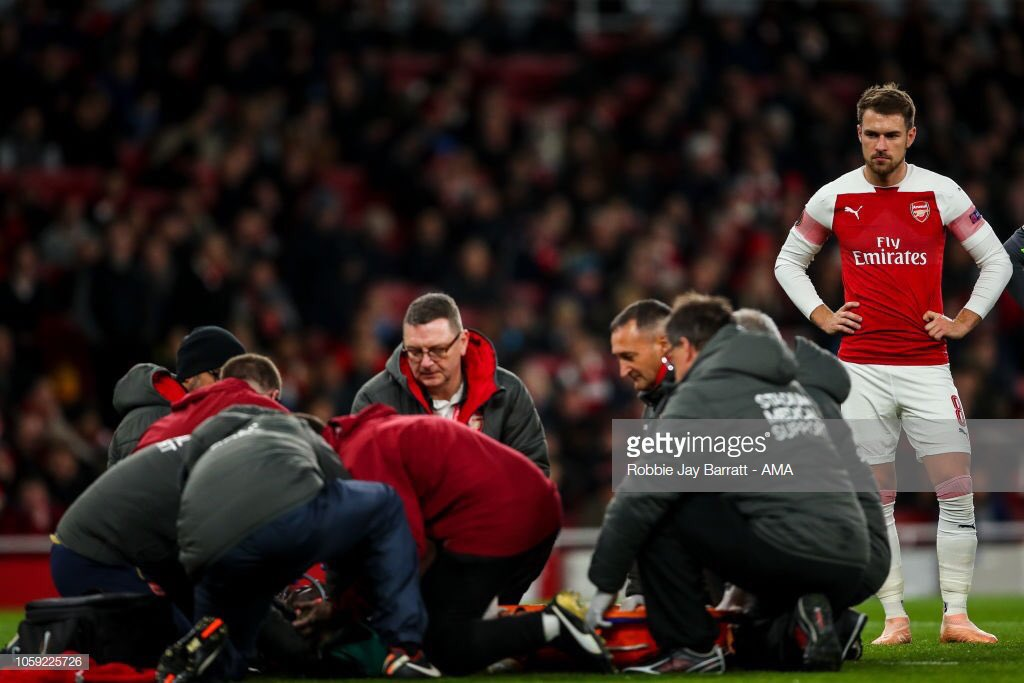 Arsenal: Judge Me in May | Positively Arsenal