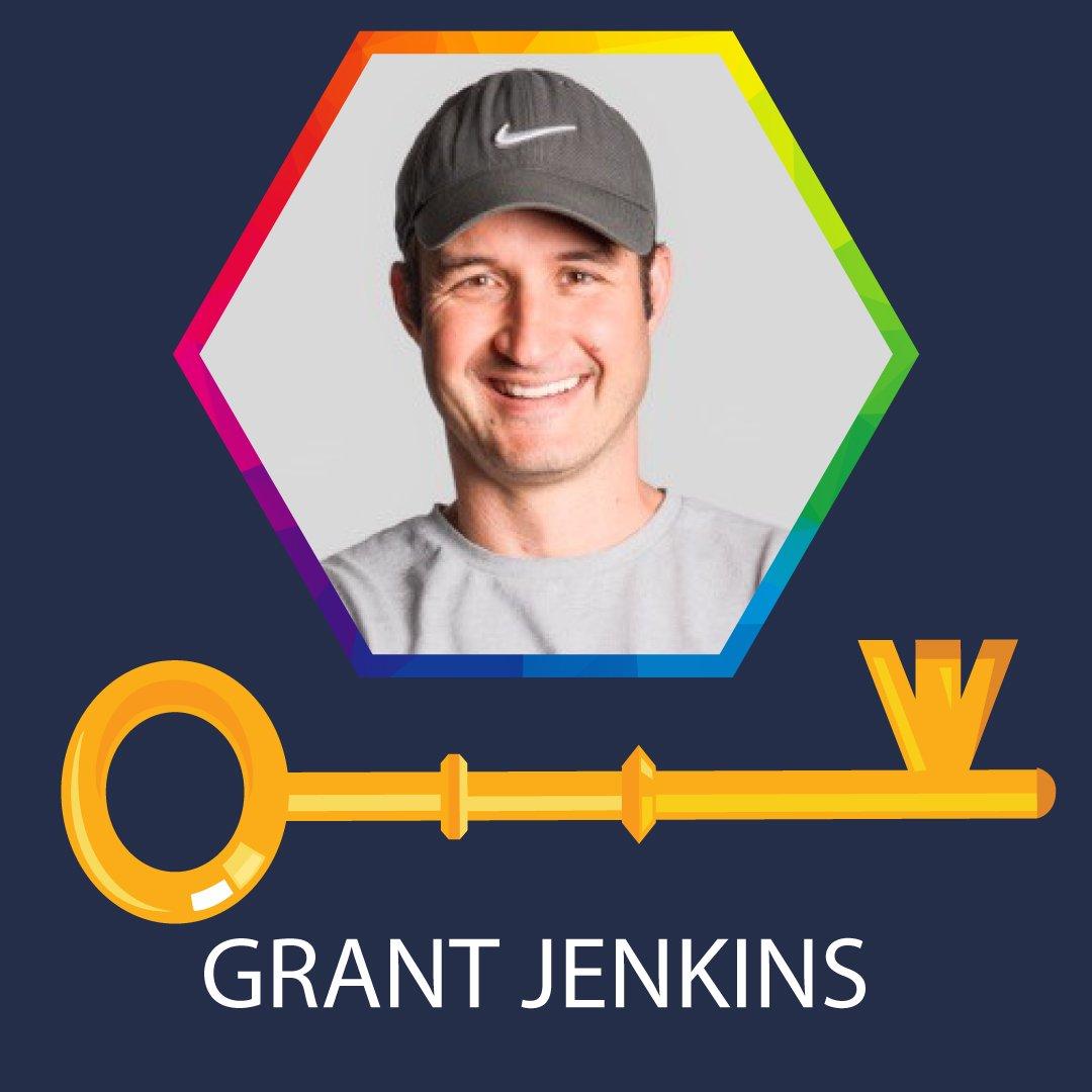 RT @the_ASCA: Key Take Home 3 - @Grant_Jenkins