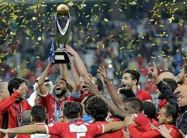 NileSports.com 🇪🇬's photo on #التاسعه_يا_اهلي