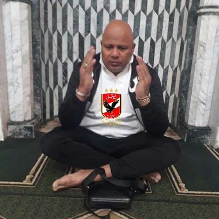 Eslam Sayed's photo on #التاسعه_يا_اهلي