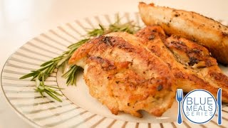 Tasty Seared Chicken | Diabetes-Friendly Recipe | Blue Meals  ===> https://t.co/aVbkmqTwMT <=== https://t.co/jVn40NGHQW
