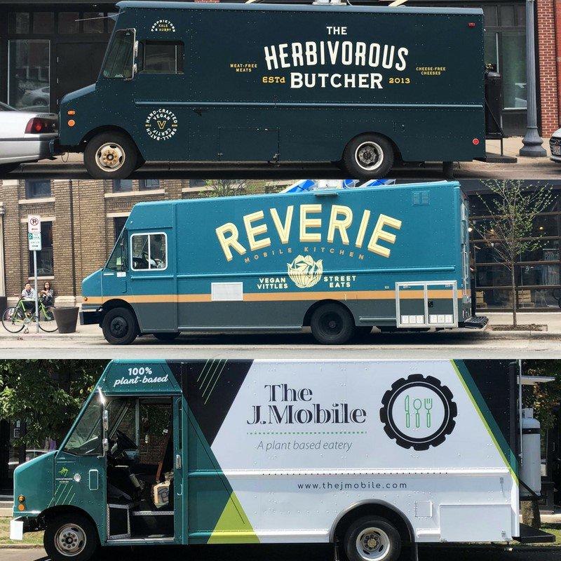 Herbivorous Butcher Food Truck Thbfoodtruck Twitter