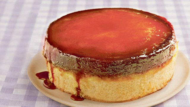 Can you resist this leche flan cake? We can't .https://t.co/Ezz5YzaDxe https://t.co/KFLDAR5LrN