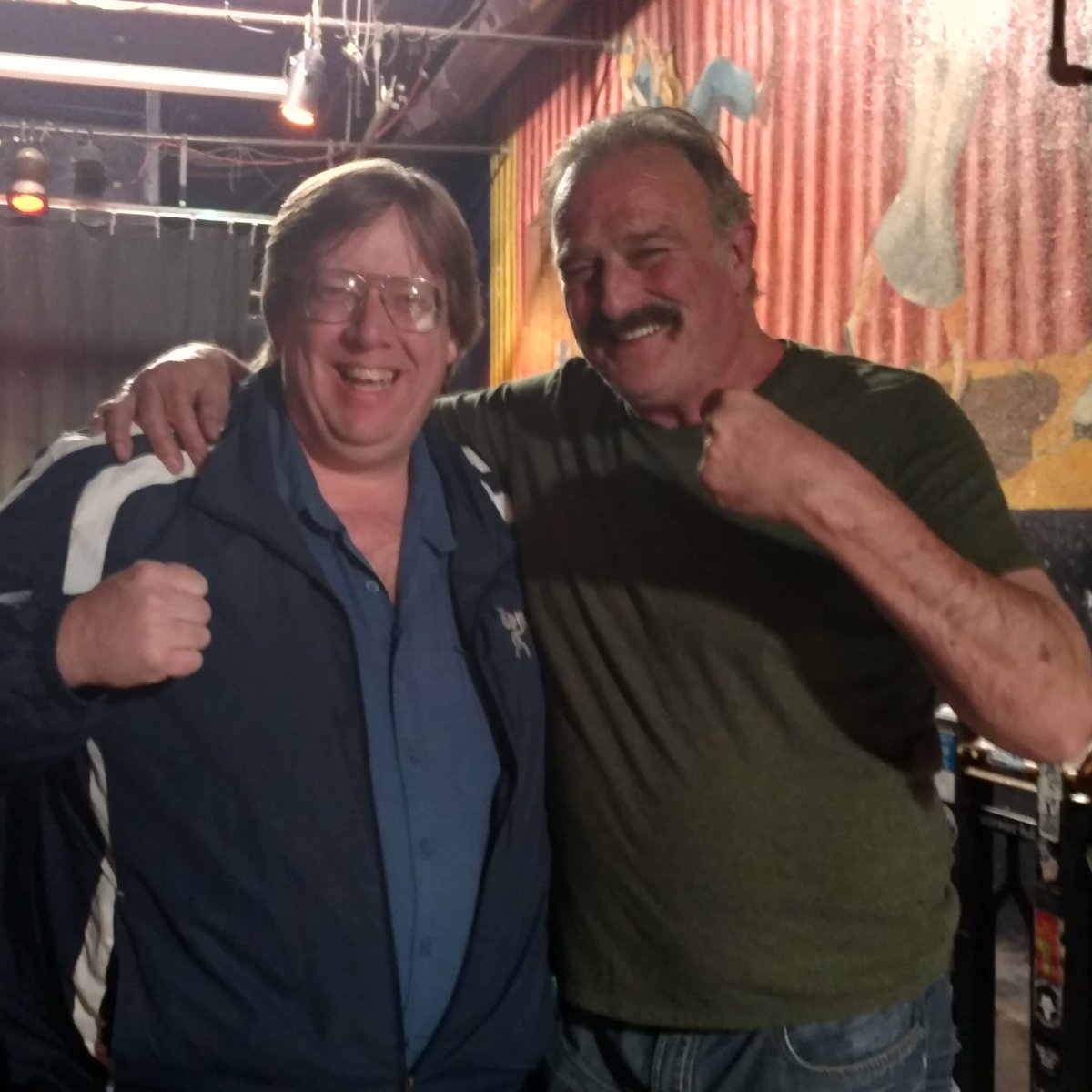 JakeSnakeDDT photo