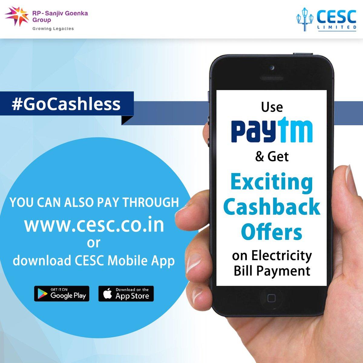 CESC Limited on Twitter: