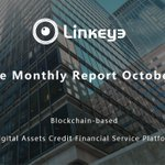 Image for the Tweet beginning: Dear @LinkEyeProject fans! October Monthly