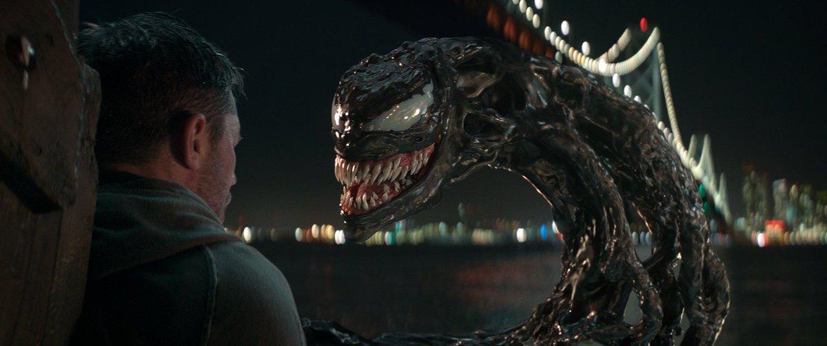 RT @VenomMovieJP: #ヴェノム が好きな言葉上位5つ 1位【エディ】  2位【チョコレート】  3位【ポテト】  4位【頭】  5位【膵臓】 #あなたが好きな言葉5つ https://t.co/FLk1dzv2y1