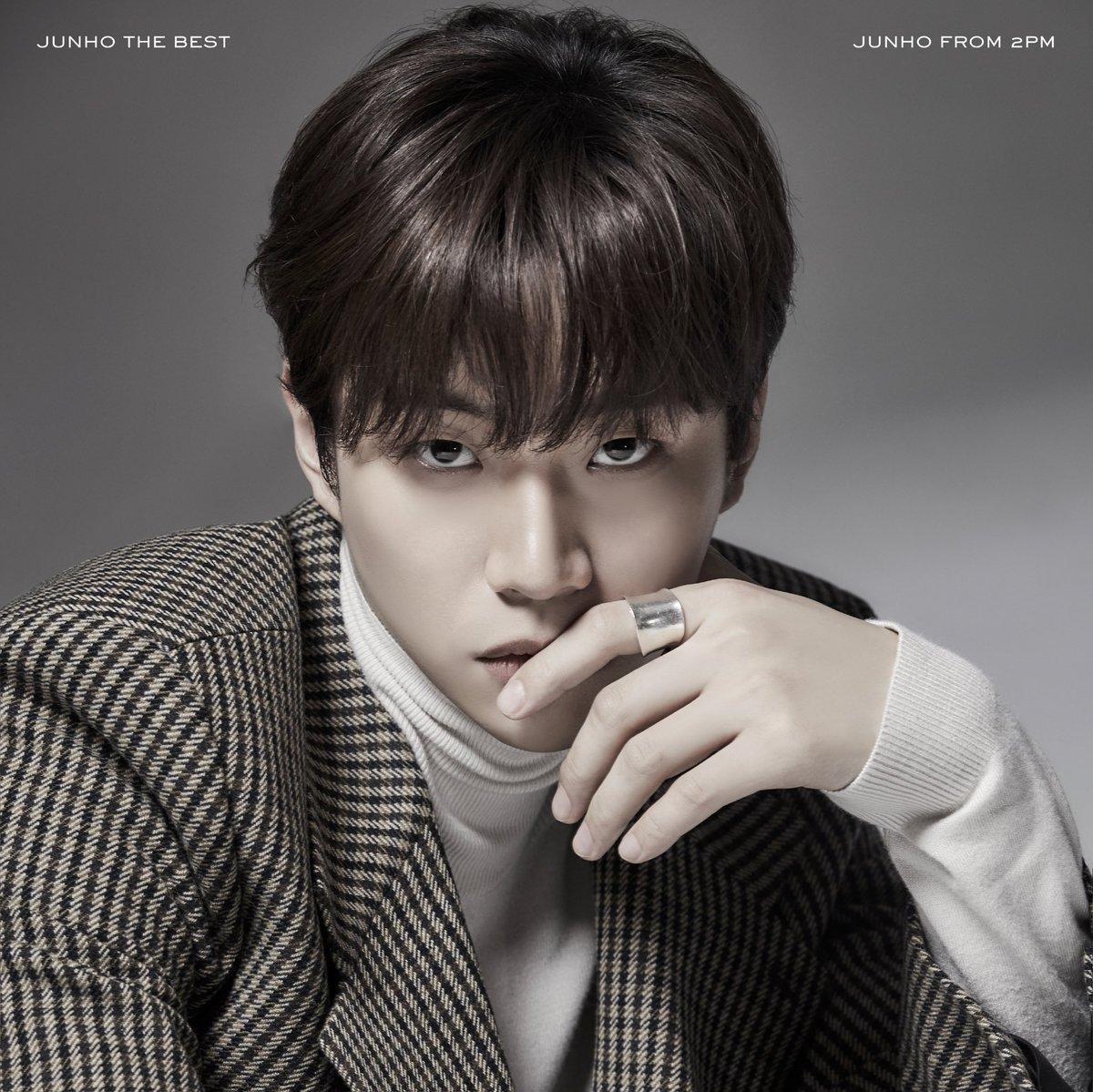 JUNHO (From 2PM) Japan Solo Best Album <JUNHO THE BEST>  Release Date : 2018. 12. 5      _https://t.co/L4kSdlCnNATH#2PME#JUNHO_#준호B#JUNHO_THE_BESTEST