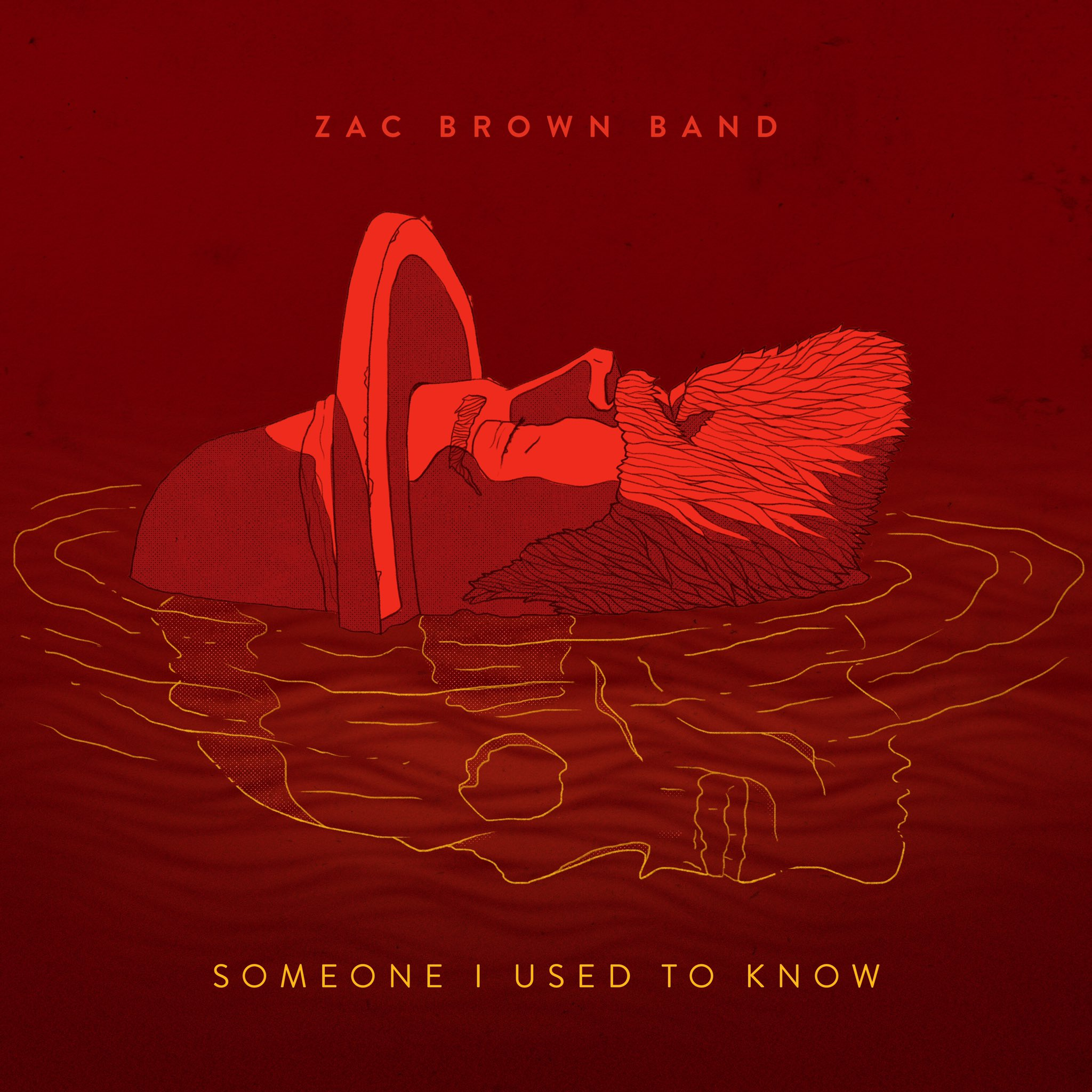 New single #SomeoneIUsedToKnow out now. Co-written by @ShawnMendes.  Listen at https://t.co/ik73ZeyPsq https://t.co/iRLW17LKcs