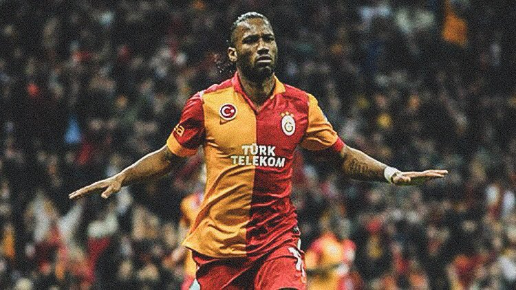 😢 @didierdrogba officially retires from football.  🏟 679 Games ⚽️ 367 Goals 🇨🇮 104 Caps  🏆🇪🇺 1x UCL 🏆🏴󠁧󠁢󠁥󠁮󠁧󠁿 4x Premier League 🏆🏴󠁧󠁢󠁥󠁮󠁧󠁿 4x FA Cup 🏆🏴󠁧󠁢󠁥󠁮󠁧󠁿 3x League Cup 🏆🇹🇷 1x Süper Lig 🏆🇹🇷 1x Turkish Cup 🏆🇹🇷 1x Turkish Super Cup 🏆🌍 2x African POTY  👑 Ultimate big game player.