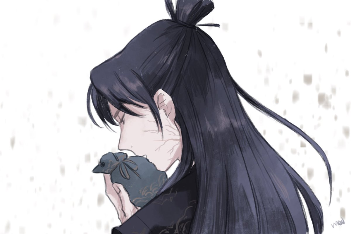 oh song lan   #魔道祖师 #MoDaoZuShi Tweet added by moo