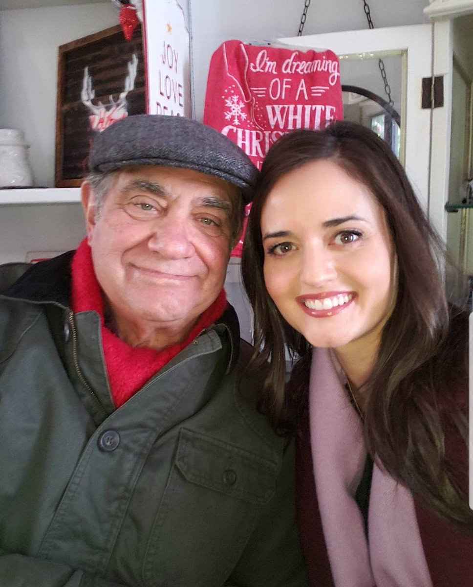 Christmas At Grand Valley.Danica Mckellar On Twitter Announcement Christmas At