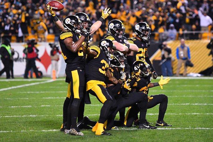 #HereWeGo le propinó una paliza a #KeepPounding en el arranque de la semana 10 de la NFL 🔥 Acá lo más destacado del juego 👀 Photo
