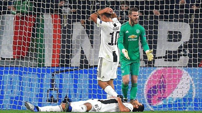 Juventus Diminta Lupakan Kekalahan Pahit dari MU, Fokus ke Milan Photo