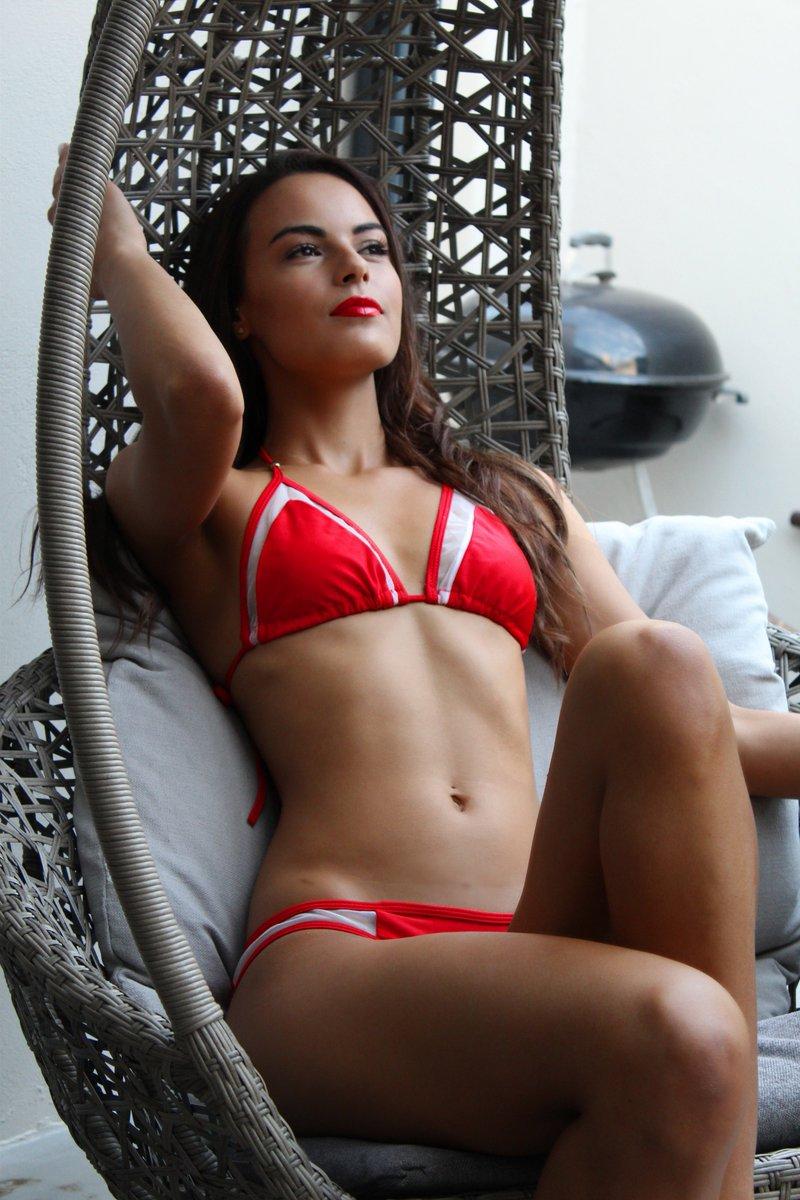Miss May 2021 - Mari-lee Mueller   Babes   LW Mag