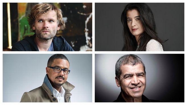 #VendrediLecture Nos coups de cœur pour ces auteurs présents à la Foire du livre de Brive ce vendredi Photo