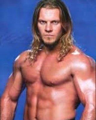 Happy Birthday to Chris Jericho!