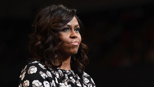 Michelle Obama says she'll 'never forgive' Trump for 'birther' conspiracy against her husband https://t.co/v40jVdHF12