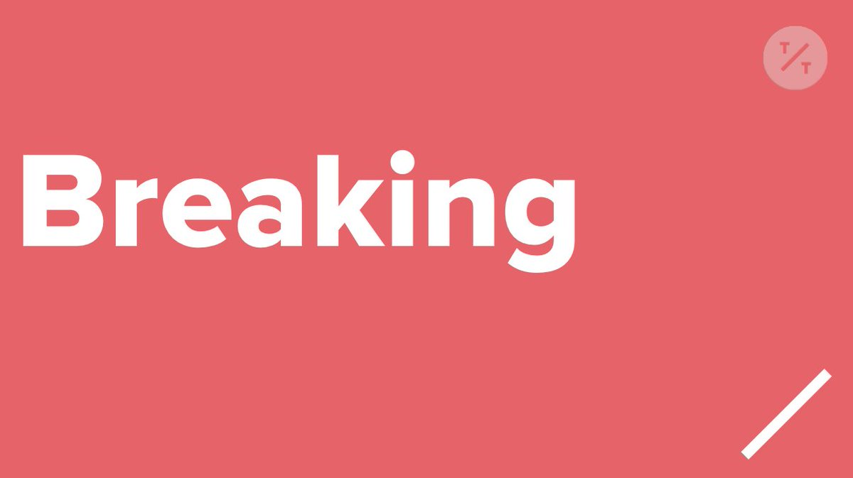 JUST IN: Sheriff's office responds to active shooter report at North Carolina high school, no immediate injuries found, AP reports https://t.co/lJz1wGZ5il