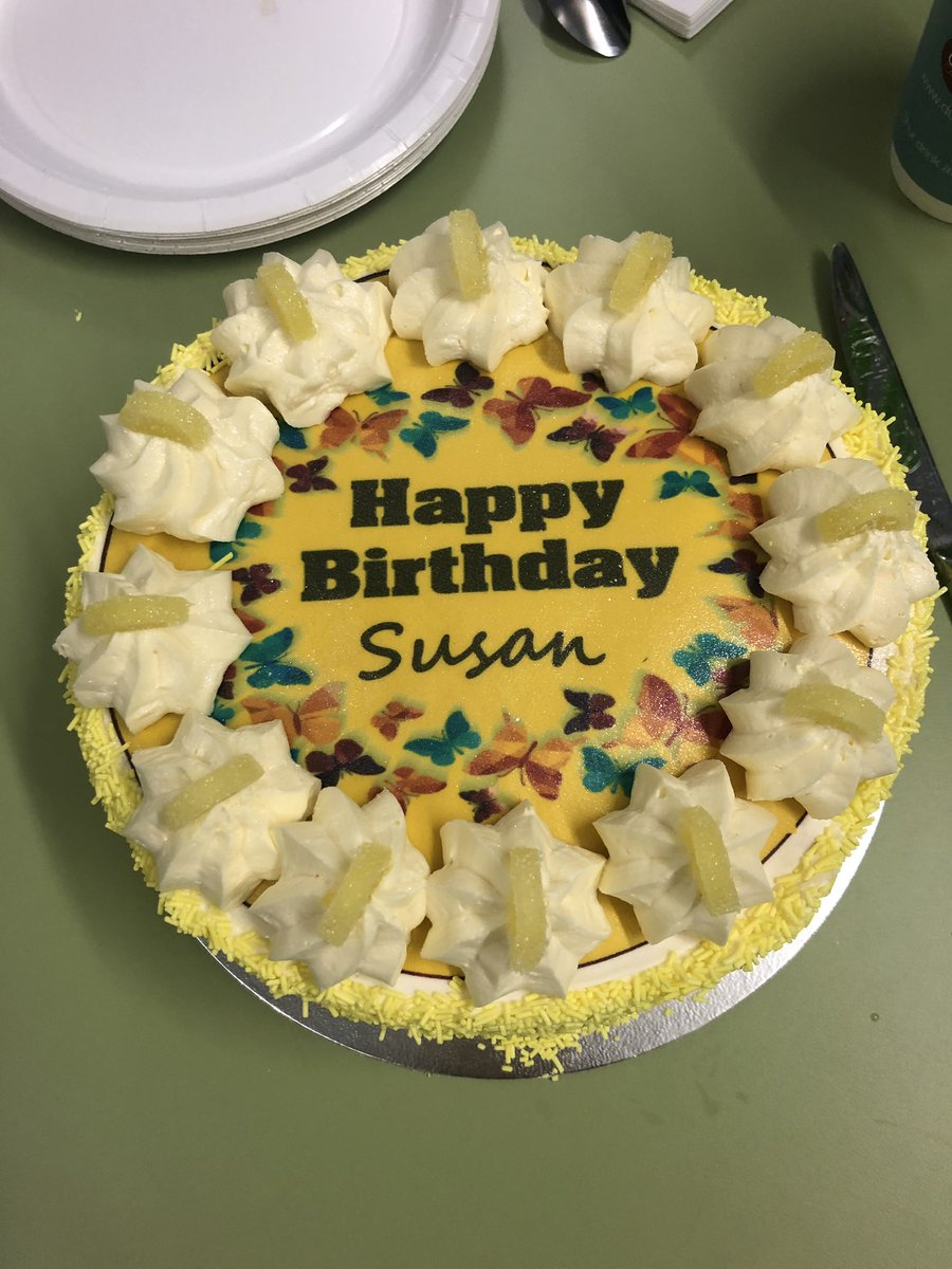 Susan Mccarthy On Twitter Cakes Courtesy Of At Altadasolutions And