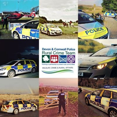 DorsetPoliceRural's photo on #RuralCrime