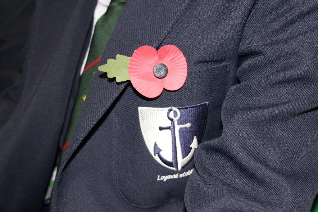Looking forward to the Remembrance services at both our schools today. #lestweforget18 https://t.co/4K1qtKKz3e